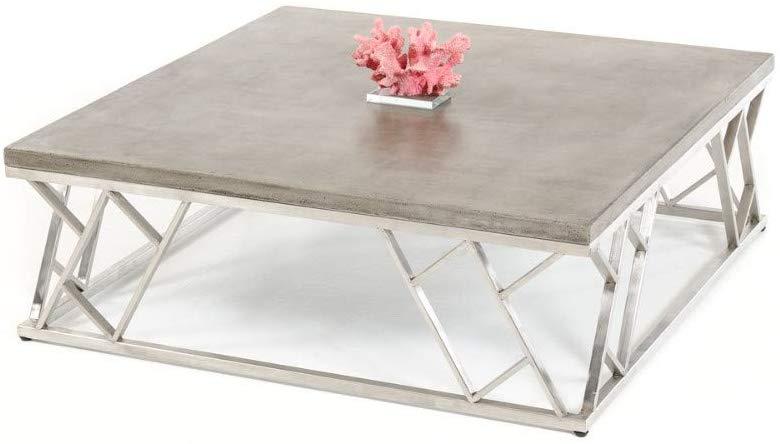 5 Best Concrete Coffee Tables Concrete Design Tips
